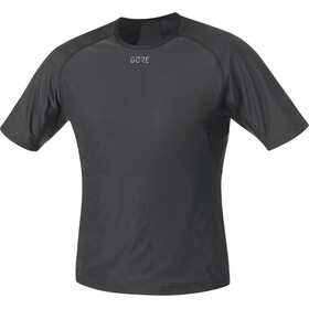 GORE WEAR Windstopper Base Layer Shirt Men black